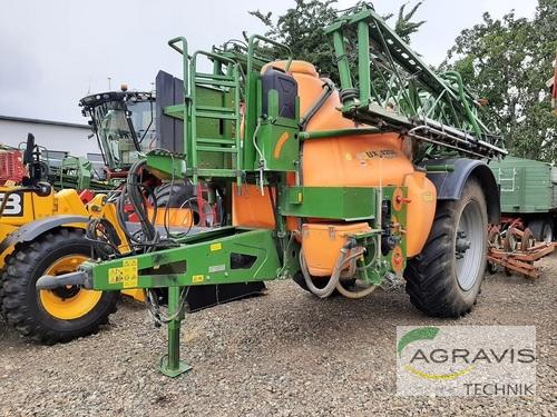 Amazone UX 4200 Special Year of Build 2007 Königslutter