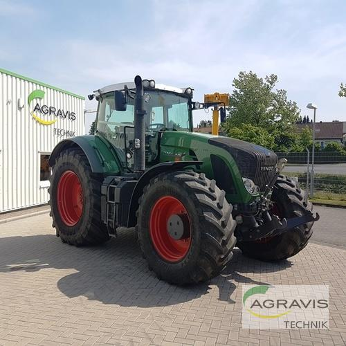 Fendt 936 Vario Power Année de construction 2007 Königslutter