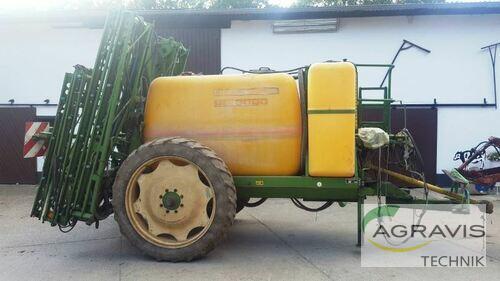 Amazone UG 3000 Baujahr 1994 Königslutter
