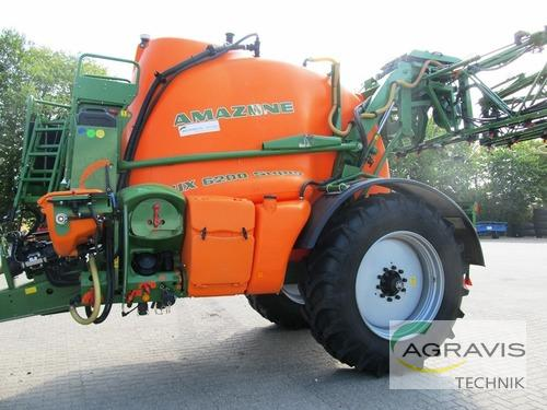 Amazone UX 6200 Super Year of Build 2012 Königslutter