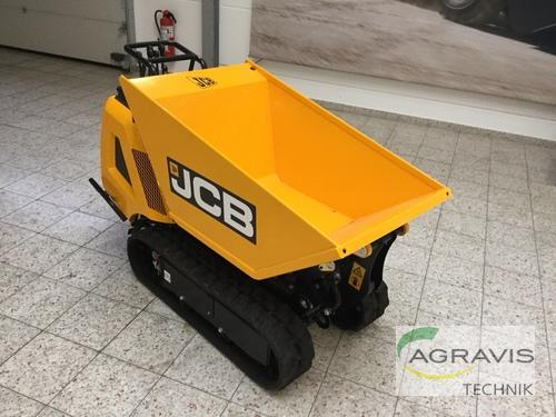 Attachment/Accessory JCB - HTD 5 DUMPSTER