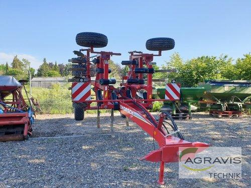 Horsch Terrano 4 Fx Year of Build 2014 Königslutter