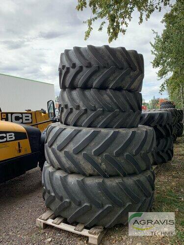 Michelin 650/65r42+540/65r30 Königslutter