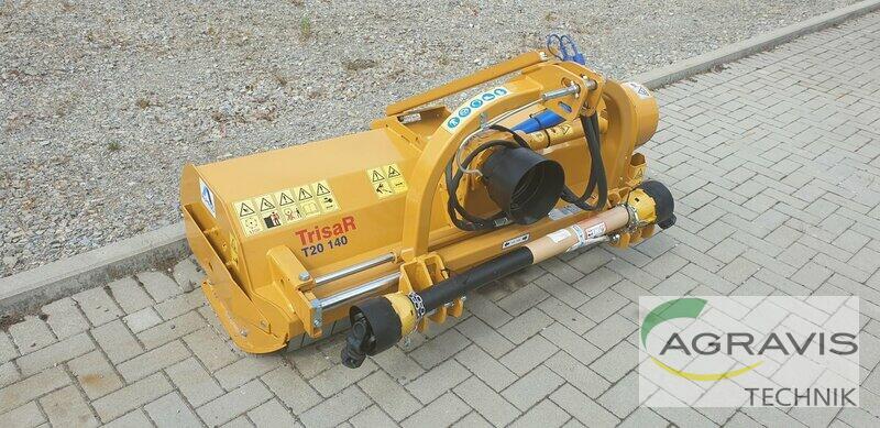 Alpego TRISAR T 20-140