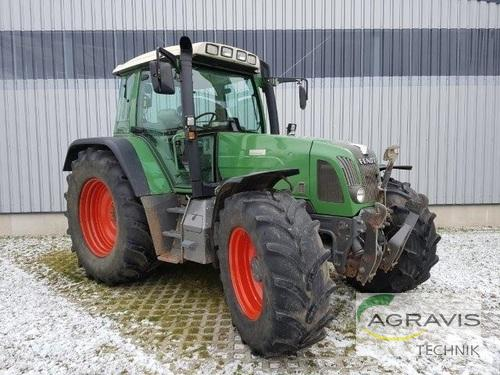 Fendt Favorit 716 Vario Год выпуска 2002 Göttingen-Rosdorf