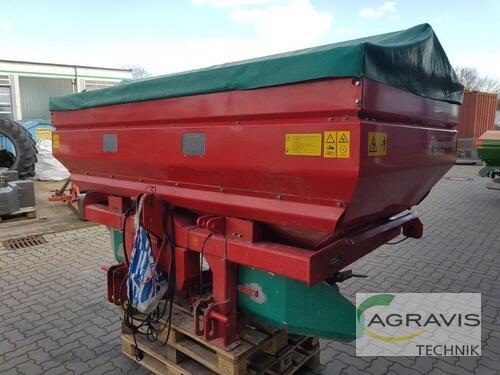 Fertiliser - Trailed Kverneland - DS-XL 2300 L EDW