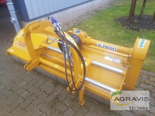 Alpego TRISAR TR 26-200