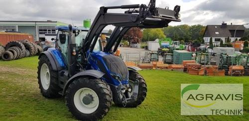 Valtra T 174 D Direct Front Loader Year of Build 2018