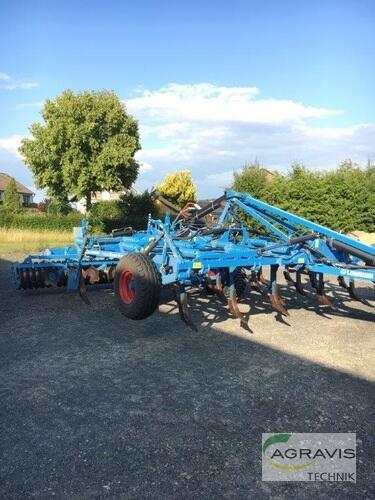 Lemken Karat 9/600 Kua Rok výroby 2014 Göttingen-Rosdorf