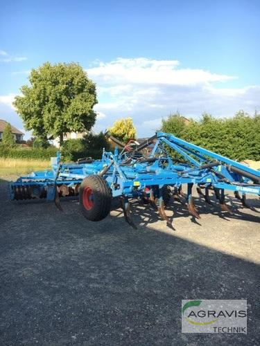 Lemken Karat 9/600 Kua Anul fabricaţiei 2014 Göttingen-Rosdorf