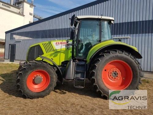 Claas Axion 820 Cmatic Baujahr 2009 Göttingen-Rosdorf