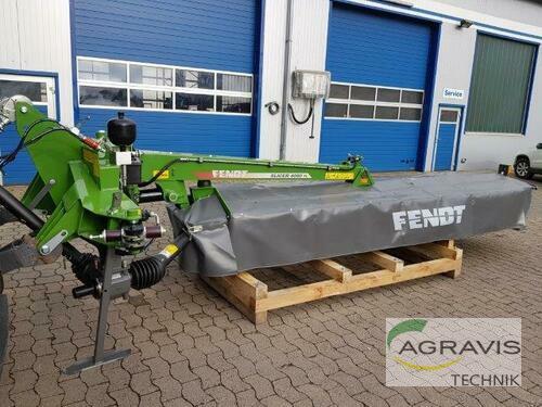 Fendt Slicer 4080 Tl anno di costruzione 2018 Göttingen-Rosdorf