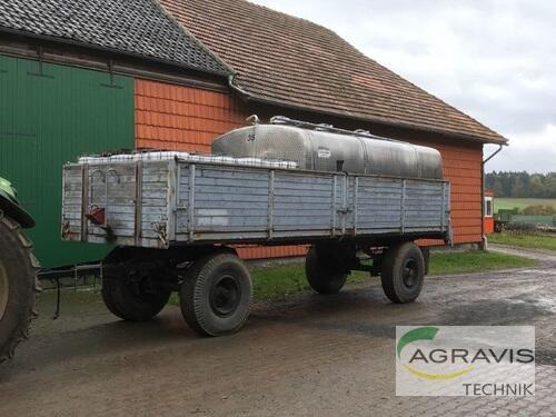 Tankwagen 10.000 L Göttingen-Rosdorf