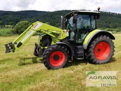 Claas Arion 530 CIS Year of Build 2014 Göttingen-Rosdorf