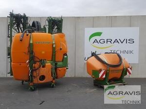Sprayer Trailed Amazone UF 1501 FT 1001 Image 0