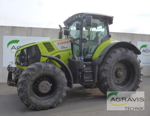 Claas Axion 830 Cmatic Année de construction 2015 Melle-Wellingholzhausen