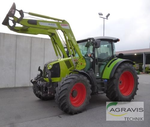 Tracteur Claas - ARION 450 CIS TIER 4F
