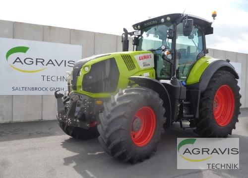Claas Axion 810 Cmatic Baujahr 2016 Melle-Wellingholzhausen