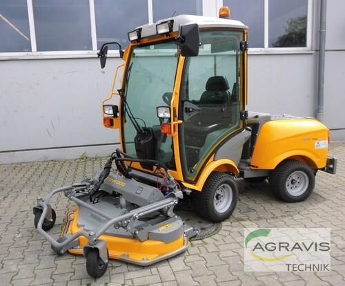 Rasenmäher Stiga - TITAN 740 DCR