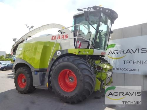 Claas Jaguar 950 Year of Build 2016 Melle-Wellingholzhausen