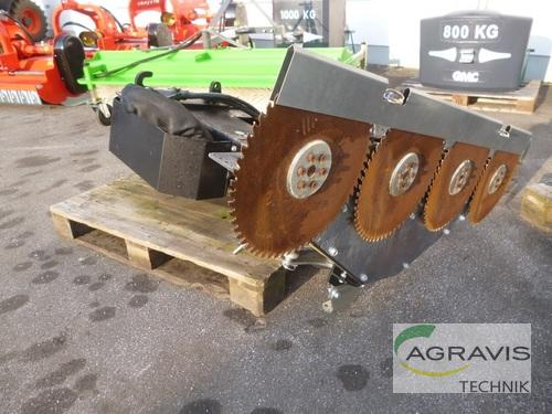 Spearhead TWIGA HXF 2802
