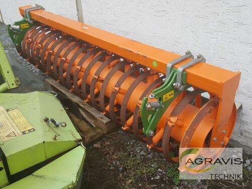 Amazone SCHNEIDRINGWALZE RW-600