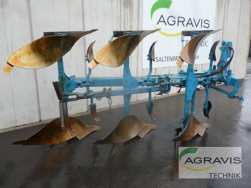 Plough Lemken - OPAL 140 3 N 100