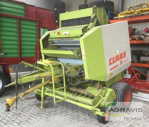 Claas Variant 180 RC anno di costruzione 1997 Melle-Wellingholzhausen