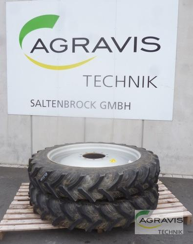 Taurus 270/95r42 Year of Build 2012 Melle-Wellingholzhausen