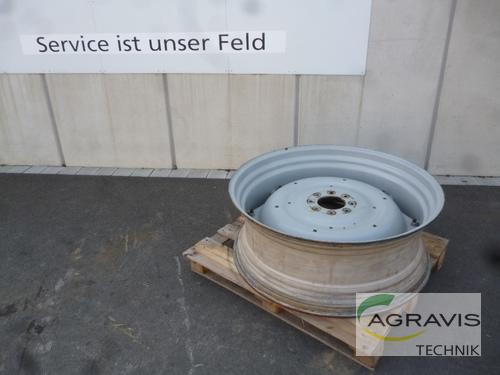 Bereifung Reifen Schläuche W 15 X 38