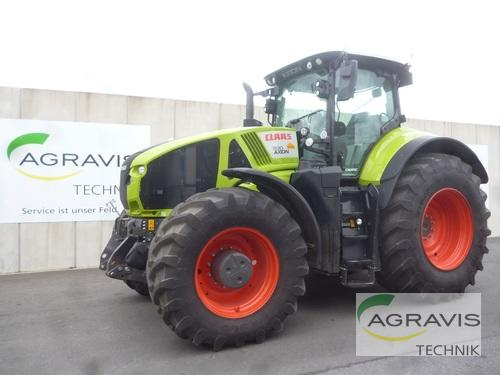 Claas Axion 930 Cmatic Rok výroby 2018 Melle-Wellingholzhausen