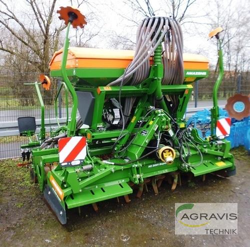 Amazone Ke 3001 Super/ Ad-P 3001 Special Year of Build 2018 Melle-Wellingholzhausen