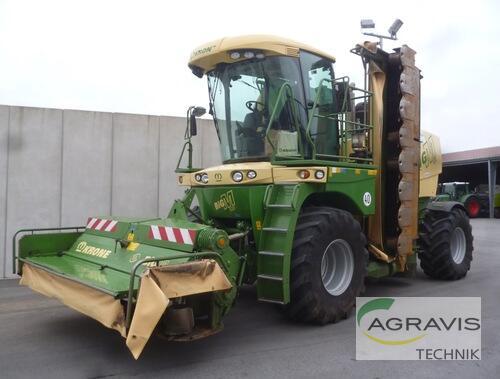 Krone Big M 420 Cv Baujahr 2011 Melle-Wellingholzhausen