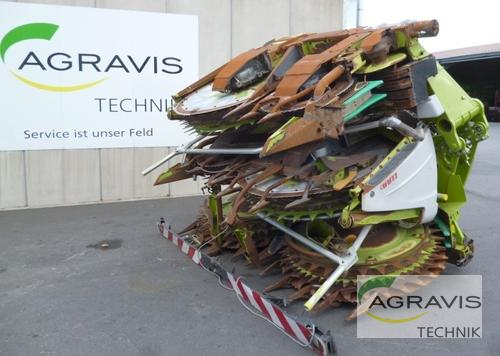 Claas ORBIS 750 AC TS PRO