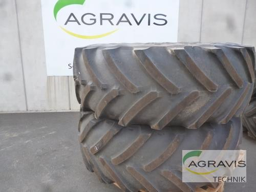 Michelin 650/85 R38 Melle-Wellingholzhausen