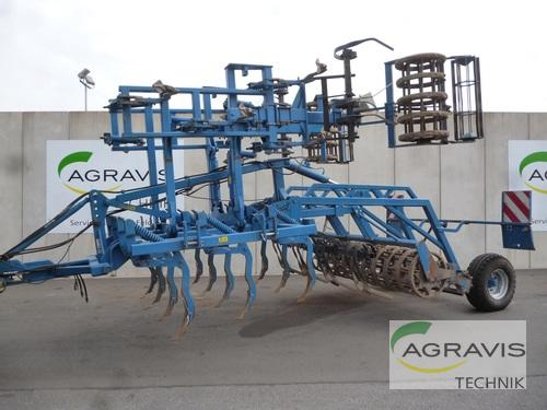 Rabe BLUE BIRD 3 GRF 4500