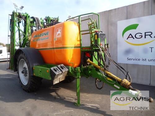 Amazone Ug 3000 Special