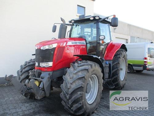 Massey Ferguson MF 7726 Dyna-VT Exclusive