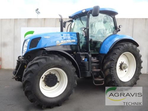 New Holland T 7.220 Auto Command Baujahr 2012 Melle-Wellingholzhausen