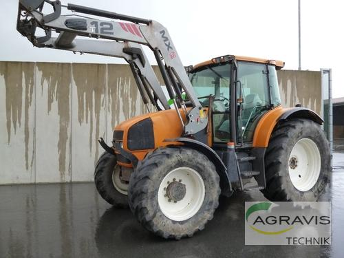 Renault Ares 640 Rz Year of Build 2000 Melle-Wellingholzhausen