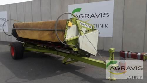 Claas DIRECT DISC 470