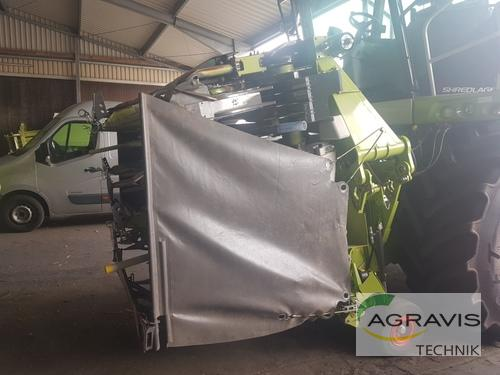 Claas Orbis 750 AC 3T Year of Build 2018 Melle-Wellingholzhausen