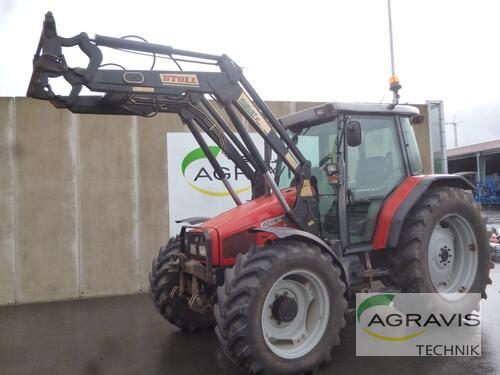Traktor Massey Ferguson - 4255 A