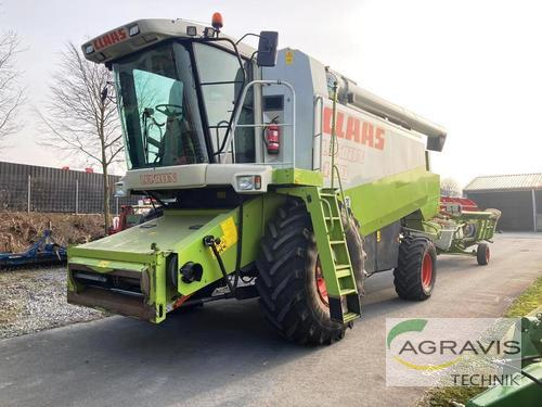 Claas Lexion 440 Year of Build 2000 Melle-Wellingholzhausen