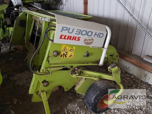 Claas Pick Up 300 Hd Baujahr 2002 Melle-Wellingholzhausen