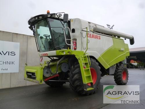 Claas Tucano 560 Business Year of Build 2017 Melle-Wellingholzhausen