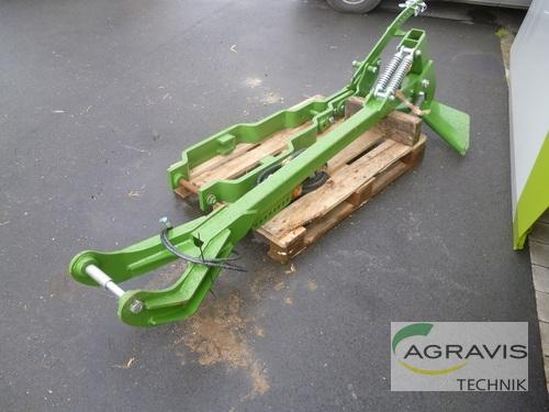 Amazone Packerarm Hydraulisch Year of Build 2018 Melle-Wellingholzhausen