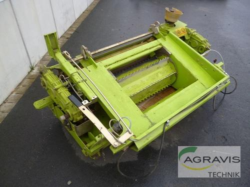 Claas ADAPTER