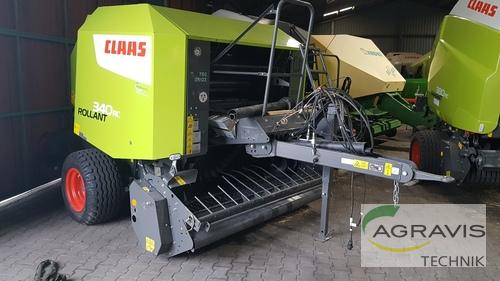 Claas Rollant 340 RC Baujahr 2019 Melle-Wellingholzhausen