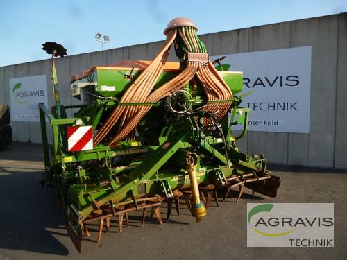 Amazone Kg 302/Airstar Profi Year of Build 2001 Melle-Wellingholzhausen
